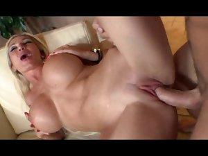Evita Pozzi - Busty Italian Milf