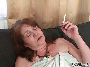 mywifesmom