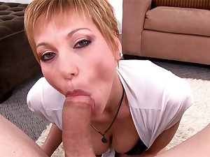 Blows jessica chase best mommy