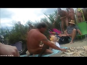 Nude Beach Sex 2  Free Nude Sex HD Porn Video - http://bit.ly/2bFKXq9