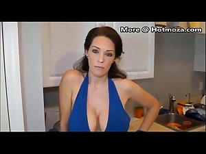 Son orders Step Mom  Suck It  She Angrily Obeys roleplay