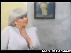 Pornmoza.com - Classic Candy son invite mother to his place