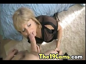 Mature Mom Making Not Her Son Cum, Free Porn 07: