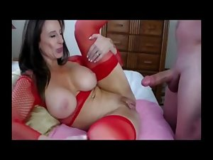 Real amateur Milf fucks Young -more Live here - www.69SexLive.com