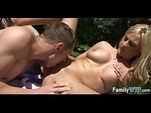 Mother in law gets fucked 218