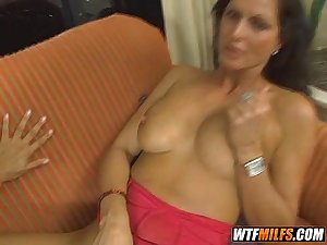 mother and daughter make each other wet 4 001