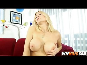 hot blonde step mom is a good time 2 001