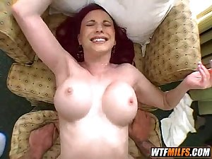 ultimate redhead MILF 4 001