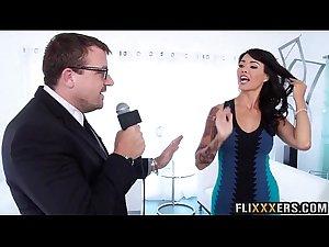 Hot MILF taking cock Dana Vespoli 91
