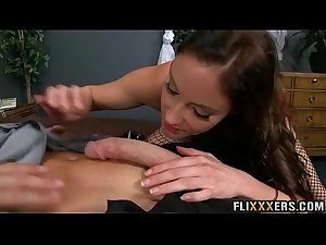 Sexy MILF  fuck Samantha Ryan 92